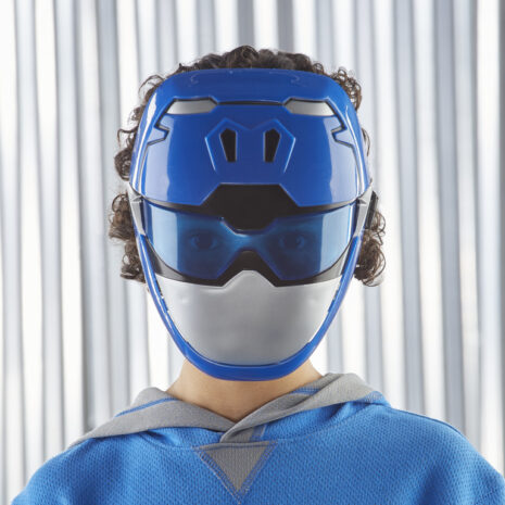 HASBRO POWER RANGERS BMR Ranger Mask