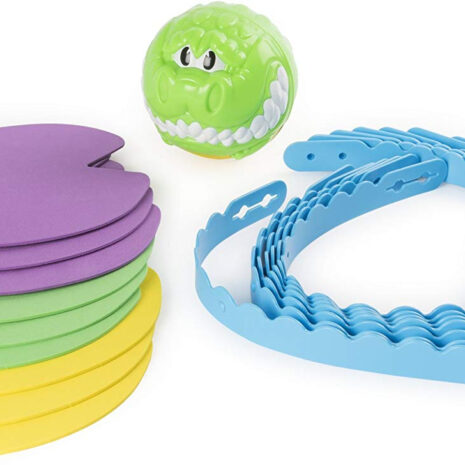"""SPIN MASTER Lauamäng """"Croc n Roll"""""""