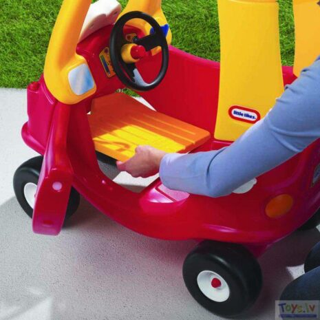 "MGA LITTLE TIKES ""Cozy Coupe"" Tõukeauto"