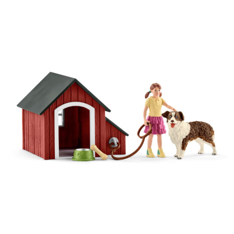 SCHLEICH FARM WORLD Koerakuut