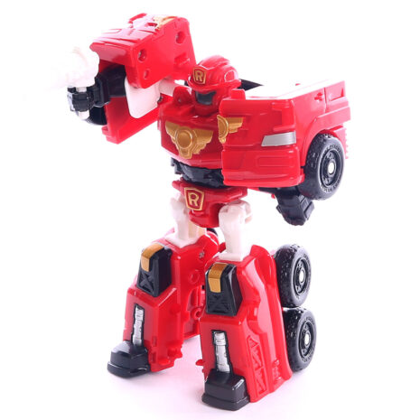 YOUNG TOYS TOBOT Mini Tobot R figuur