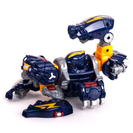 YOUNG TOYS METALIONS Main Scorpio