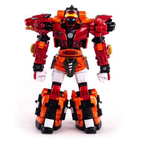 YOUNG TOYS METALIONS Main Leo