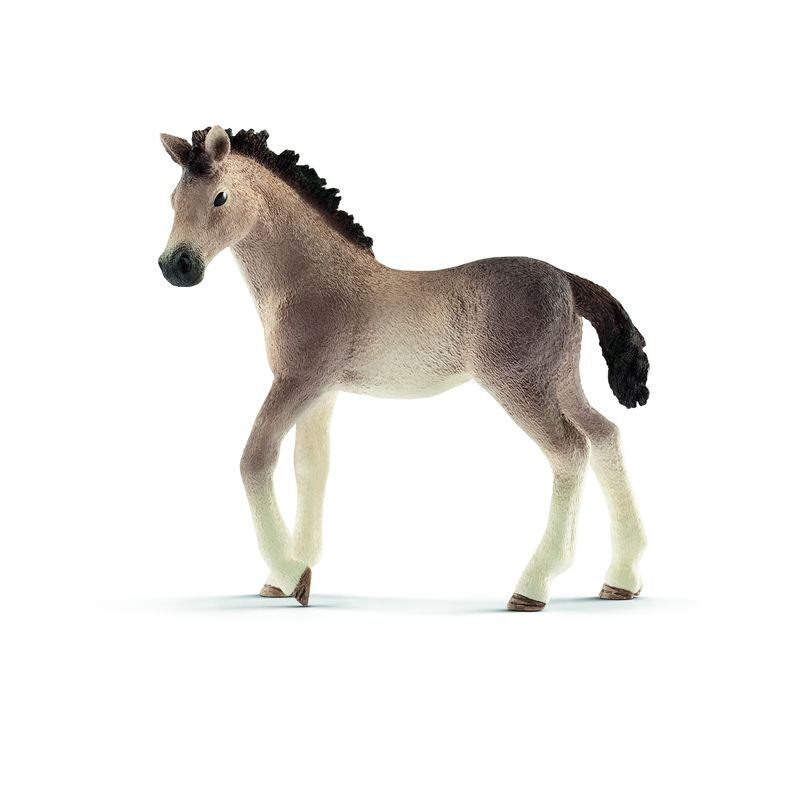 SCHLEICH HORSE CLUB Andaluusia Hobuse Varss