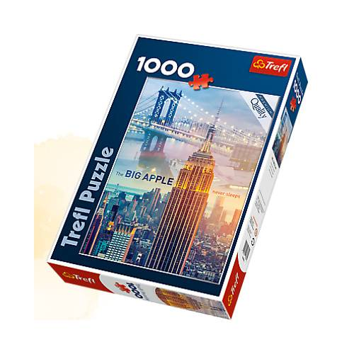 TREFL Pusle 1000 New York