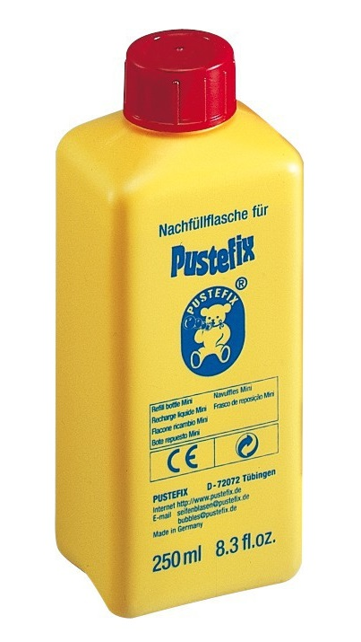 PUSTEFIX Täitepakend mini 250 ml