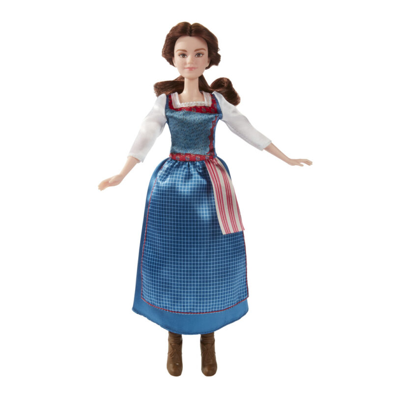 HASBRO DISNEY PRINCESSES Belle nukk