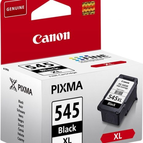 INK CARTRIDGE BLACK PG-545XL/8286B001 CANON