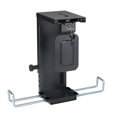 PC ACC DESK MOUNT 10KG/CPU-D075BLACK/LK NEWSTAR
