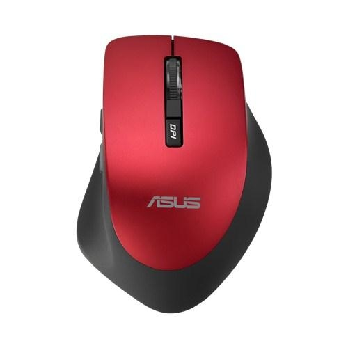 MOUSE USB OPTICAL WRL WT425/RED 90XB0280-BMU030 ASUS