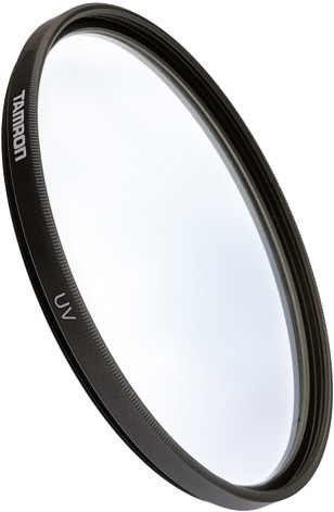 Tamron filter UV MC 72mm