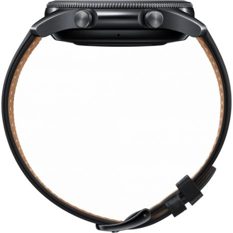 Samsung Galaxy Watch 3 4G 45mm, must