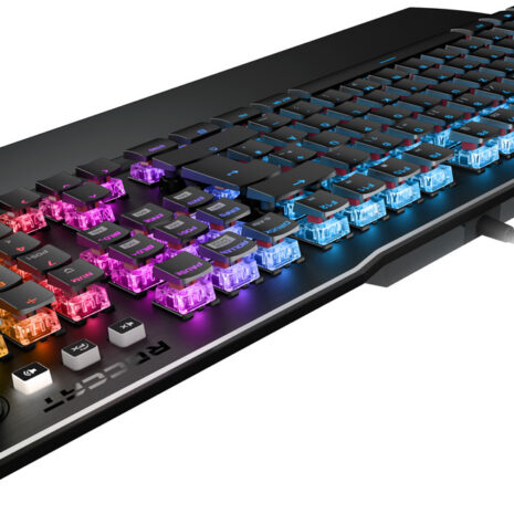 Roccat klaviatuur Vulcan 121 Aimo NO Speed Switch