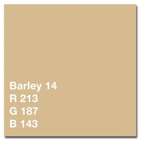 Colorama paberfoon 1,35x11m, barley (514)