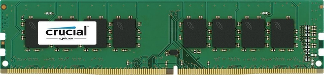 MEMORY DIMM 8GB PC19200 DDR4/CT8G4DFS824A CRUCIAL
