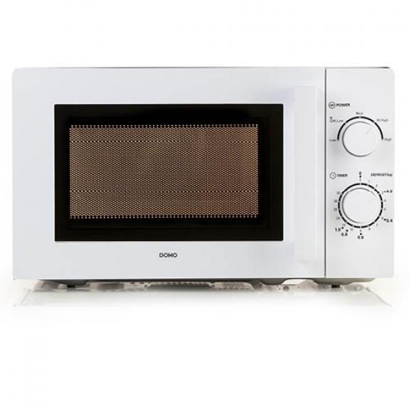 MICROWAVE OVEN 20L SOLO/DO2329 DOMO