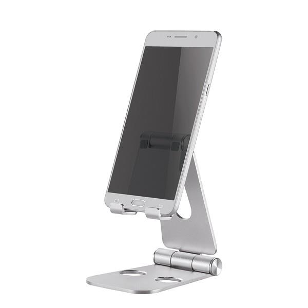 MOBILE ACC STAND SILVER/DS10-160SL1 NEOMOUNTS