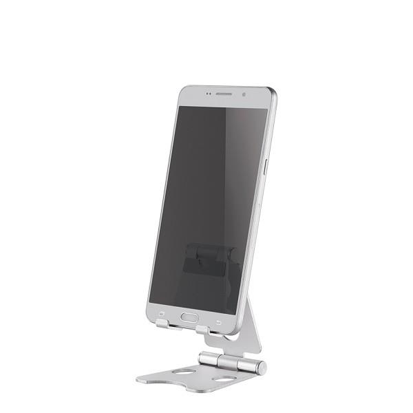 MOBILE ACC STAND SILVER/DS10-150SL1 NEOMOUNTS