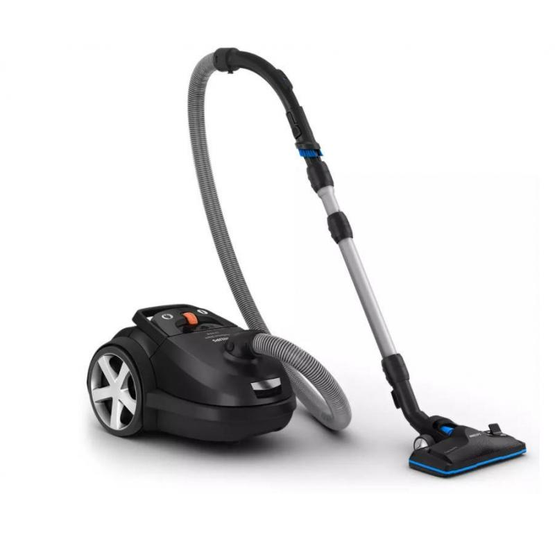 Vacuum Cleaner PHILIPS Bagless 750 Watts Capacity 4 l Noise 66 dB Black Weight 5.4 kg FC8785/09