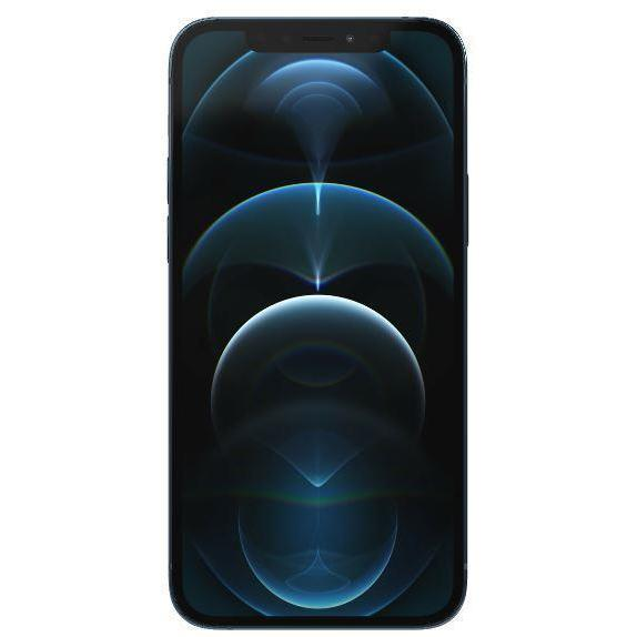 MOBILE PHONE IPHONE 12 PRO/128GB PACIFIC BLUE MGMN3 APPLE