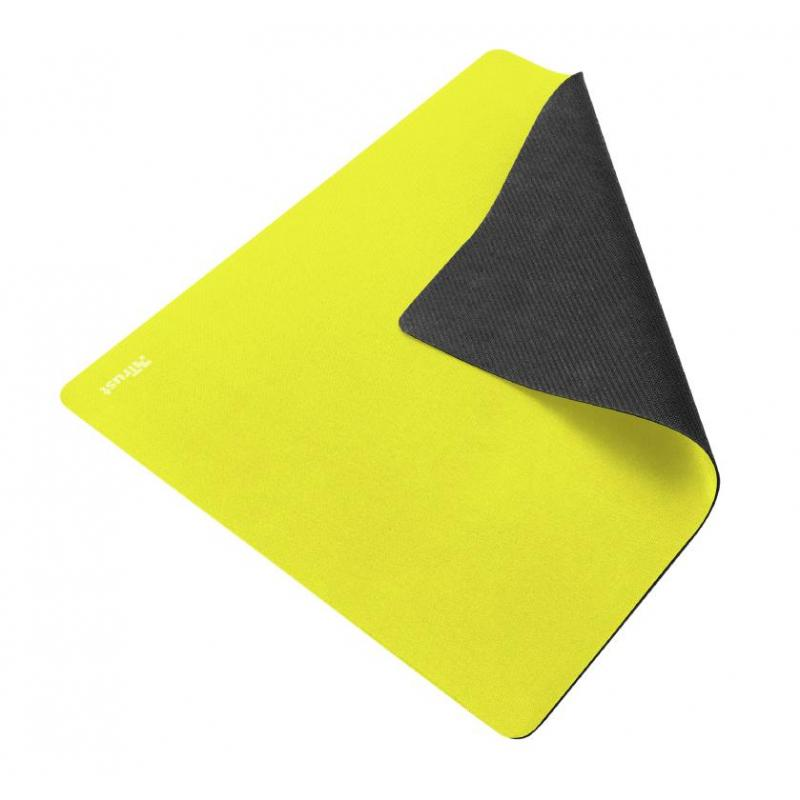 MOUSE PAD PRIMO YELLOW/22760 TRUST