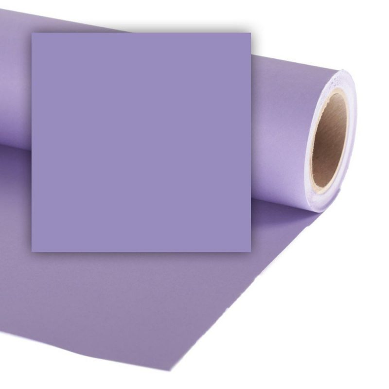 Colorama paberfoon 2,72x11m, lilac (110)